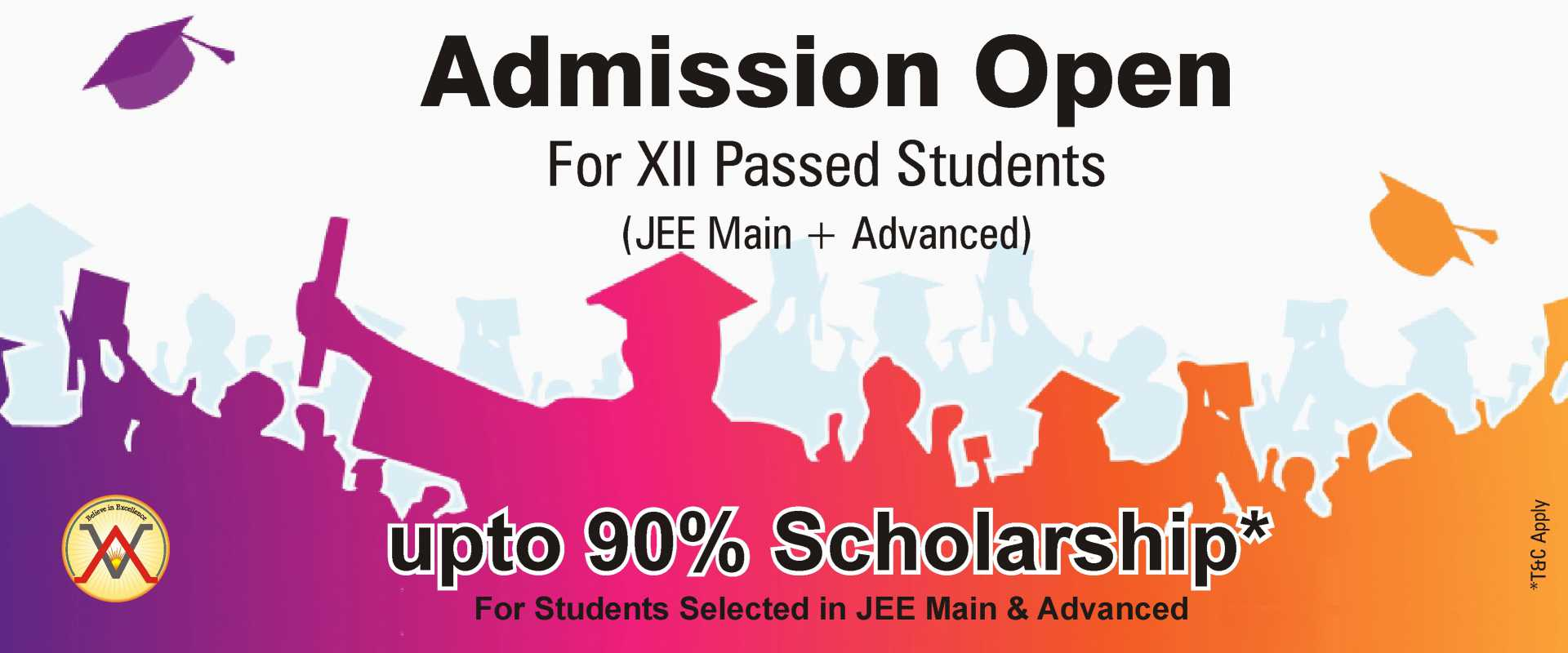 ADMISSION OPEN for googol course